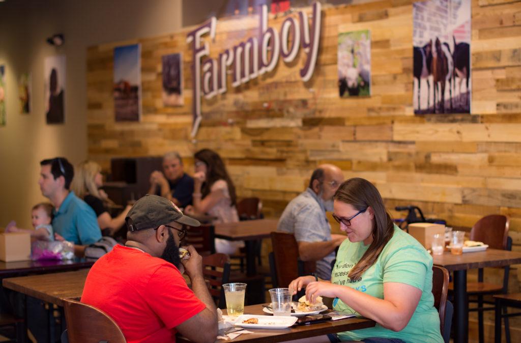 Farmboy Market The Real Farm To Table Phoenix Relocation